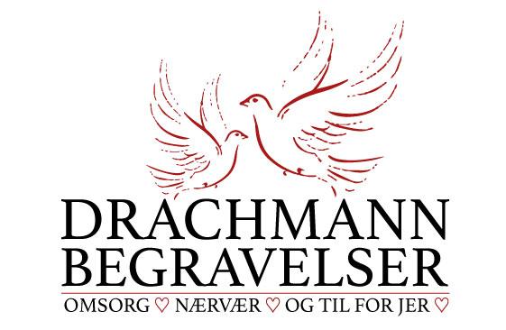 Drachmann Begravelser